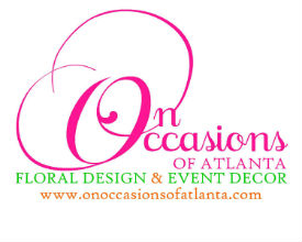 Floral Design and Event Décor (404)202-9830