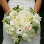 Stacy Abdalla bouquet
